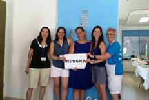 Young Women's Mission to Israel / Women's Philanthropy Young Women's Mission to Israel - July 5-12, 2015