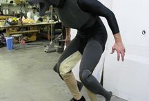 Insp. kostyme