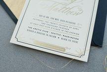 Art Deco inspiration (for Nicola) / by Ella de Villiers