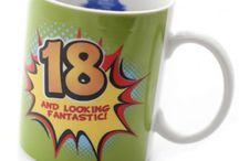 Prezenty na 18 / Znajdziesz tutaj śmieszne i praktyczne pomysły na prezent na 18.