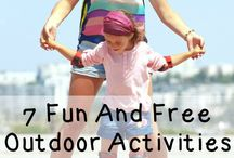 no cost  kids activities