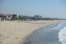 L.A. California