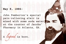 Moments in History / Important moments in invention & science history ... brought to you by PatentPlaques.com!