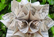 Paperitöitä