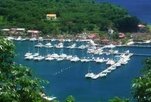 Grenada Marinas