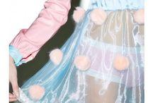Cutest dresses/Skirts / A plethora of kawaii dresses and skirts
