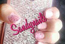 Sandynails