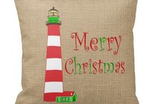 Deluxephotos Nautical Holidays / One of kind nautical holidays finds that are a warm welcome to any cabin, home or office