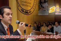 """""""Alcances y Aspiraciones de la Integración en el Siglo XXI"""" / 2º Congreso Síndrome de Down   Monterrey 2008"""