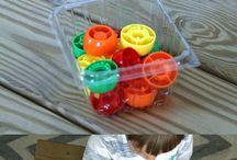 ELP squeeze pack lids