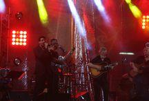 Aiacciu in Cantu / Concert place du Diamant à Ajaccio, le Jeudi 23 Juillet 2015