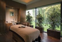 Spa & Health Club / Spa & Health Club at Castlemartyr Resort