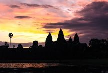Travel - Cambodia