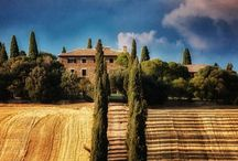 0101 Toscana - Architettura storica e paesaggio