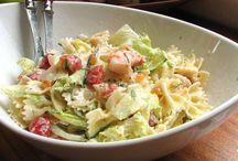 Salades ☀️