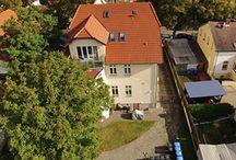 Eigentümer verkauft Mietshaus in Neuenhagen bei Berlin / Immobilien kaufen in Berlin und Umgebung.  Meitshaus als Anlageimmobilie zu verkaufen in Neuenhagen bei Berlin  www.immo-reinert.de/Mietshaus-zu-verkaufen-in-Neuenhagen-bei-Berlin/