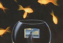 [Artist] Rene Magritte