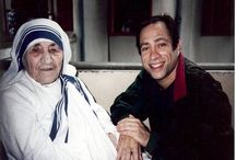 Mother Teresa / Sainthood of Mother Teresa