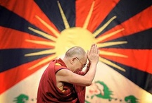 Visions of Tibet / by : barbarella :