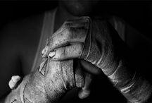Warriors! / Inspirational MMA & Combat Sports Pics