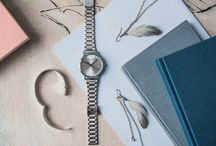Danish Design Watches by Larsen & Eriksen: The Absalon Collection / Inspired by the 50s unique era of timeless Danish Design, our Absalon Collection stands out with a modern twist of today's Copenhagen.