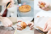 I'm going t be a pastry chef one day! / by Melodi Davison