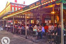 NOLA / New Orleans trip