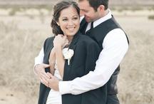 Future wedding ideas / by Crystal Pineda