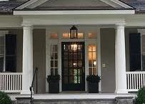 Outdoor House Design