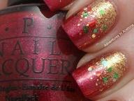 Nails Nails Nails <3 / by Jennifer Ratliff