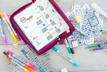Planner Fun / Sweet Stamp Shop has a wide variety of Planner stamp sets, have you checked them out recently?
