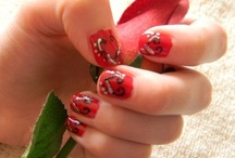 Cove Girle Nail Trends  / Perfect Ideas For Prom 2013, A Night On The Town, The Holidays, Or Just Because!