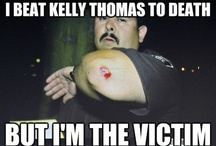 The Murder of Kelly Thomas by 4 Fullerton Cops / by clarkco.criminalcops