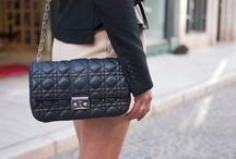 In search for the perfect bag