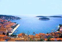 Best Croatia Itineraries / Plan your Croatia trip with these helpful itineraries