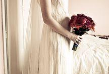 Beaded Wedding Dresses / Beaded is always best!