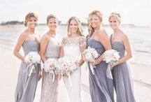 New York Wedding / Inspiration for those going for a New York wedding feel.