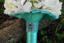 Tiffany Blue - Ślubne inspiracje