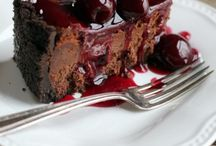 Chocolate Goodness / by Carrie Bercic