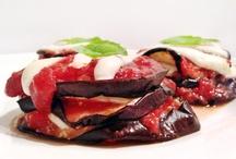 August Menu / Yummy healthy recipes