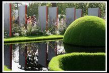 RHS - Show Gardens 2011