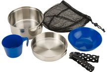 #30thingstobring - mess kit / by University of Alaska Fairbanks