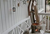verandapynt