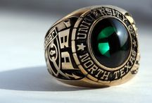 University of North Texas / Mean Green Pride / by Michael Leclercq Wagner