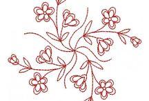 Ilustraciones Flores/Naturaleza