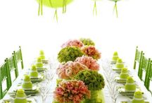Party Ideas / by Jewels Dowhen