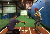 Baseball Hitting Lesson Program