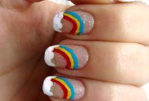Nails / Stuff for girls