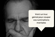 Numinations Mentales