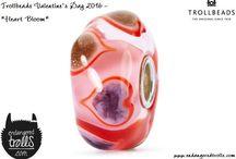Trollbeads Valentine's Day 2016